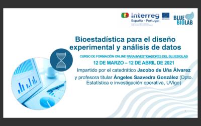 Bioestadística para el diseño experimental y análisis de datos