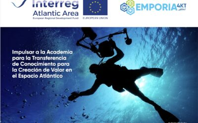 """Convocatória para """"Researchers and Technologies: EMPORIA4KT Training and Mentoring Programme"""""""