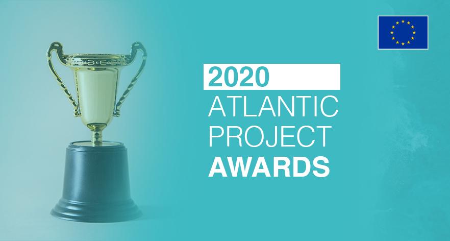 BLUEBIOLAB nomeado para o 2020 Atlantic Project Awards